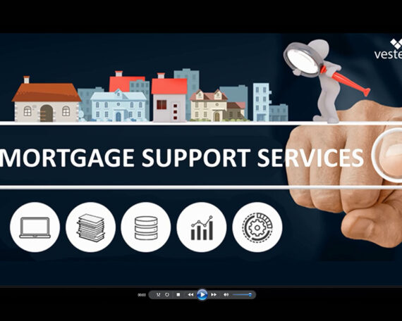 End-to-End Mortgage Services